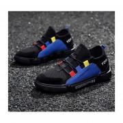 Zapatos Deportivos Generic Hombre-Azul