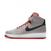 Nike Air Force 1 High Premium iD (Houston Rockets)