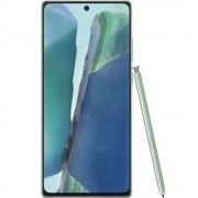 Telefon mobil Samsung Galaxy Note20 N980FD 256GB 8GB RAM Exynos Dual Sim 4G Green