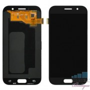 Display Cu Touchscreen Samsung Galaxy A5 A520F Original Negru