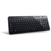 Funk Tastatur LOGITECH K360, Unifying, schwarz