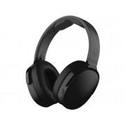 SKULLCANDY Auriculares Bluetooth SKULLCANDY Hesh 3 (Over ear - Micrófono - Noise canceling - Atiende llamadas - Negro)