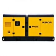 KDE 175 S3 Kipor Generator de curent trifazat , putere maxima 165 kVA