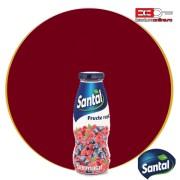 Santal Red Line Fructe Rosii 15% 0.2L