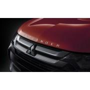 Genuine Mitsubishi Outlander ZJ ZK Bonnet Badge Emblem 2012-Current