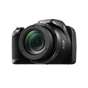 Цифров фотоапарат Nikon модел Coolpix L340, 20MP