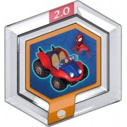 Disney Infinity 2.0 Spider Buggy Mobile Disc