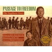 Passage to Freedom The Sugihara Story