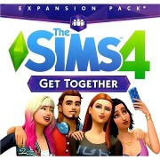 The Sims 4 Get Together - PS4 HU Digital