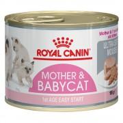 Royal Canin Babycat Instinctive Mousse - 24 x 195 g