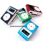 MP3 cu afisaj