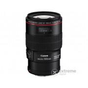 Macro obiectiv Canon 100/F2.8 IS USM EF-L