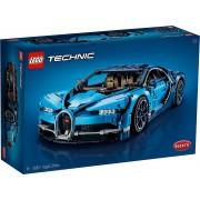 Lego Konstruktions-Spielset »Technic 42083 Bugatti Chiron«