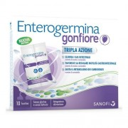 Sanofi Spa Enterogermina Gonfiore 20 Bustine