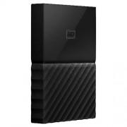 WD MyPassport 2TB 2.5 USB3.0 Black