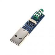 Placă de sunet USB / DAC PCM2704