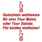 Tour Mainz o. Selztal