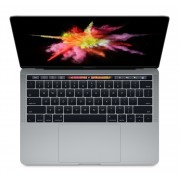 Apple 13-inch MacBook Pro with Touch Bar: 3.1GHz dual-core i5, 512GB - Space Grey (International Keyboard)