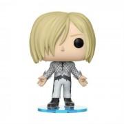 Pop! Vinyl Figura Pop! Vinyl Yurio (con ropa de skate) - Yuri On Ice