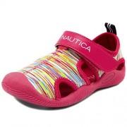 Nautica Kids Kettle Gulf Protective Water Shoe,Closed-Toe Sport Sandal (Toddler/Little Kid)
