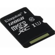 Card de Memorie Kingston microSDXC 128GB Clasa 10 45MBps