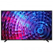 Televizor LED Philips 43PFS5803/12, Full HD, 108 cm, Smart TV, WiFi, CI+, Negru