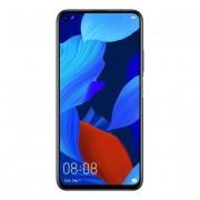 "Smartphone, Huawei Nova 5T, 6.26"", Arm Octa (2.6G), 6GB RAM, 128GB Storage, Android, Black (6901443346110)"