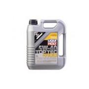 Liqui Moly Top Tec 4100 5W-40- Api Sn/Cf; Acea A3/B4/C3 (3701)- 5 L Liqui Moly 3701 25902