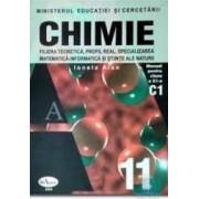 Manual chimie clasa 11 C1 - Ionela Alan