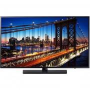 "Samsung Hg43ef690dbxen Tv Led 43"" Full Hd Hotel Tv Classe A+ Colore Nero"
