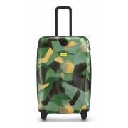 Crash Baggage Walizka Camo Limited duża