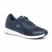 Lacoste LTR.01 316 1 SPM Shoes Navy Size 10.5