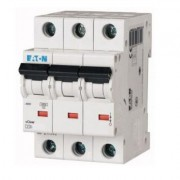 Siguranta automata 3P 10A Eaton CLS4-C10/3 (Eaton)