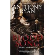 Blood Song, Paperback