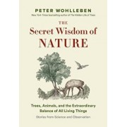 The Secret Wisdom of Nature: Trees, Animals, and the Extraordinary Balance of All Living Things -A Stories from Science and Observation, Hardcover/Peter Wohlleben