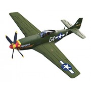 "Corgi Boys P-51D Mustang Lt Julian H Bertram 362nd Fighter Squadron ""Butch Baby"" 1:72 Aviation Archive Diecast Replica AA27701 Vehicle"