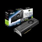 VC, ASUS TURBO-GTX1070TI-8G, 8GB GDDR5, 256bit, PCI-E 3.0