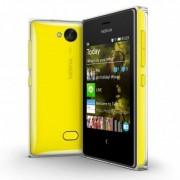 Nokia Asha 503 DUAL SIM JAUNE