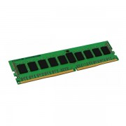Kingston DDR4 2400MHz, CL17, 4GB KVR24N17S6/4