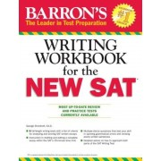 Barron's Writing Workbook for the New SAT, Paperback