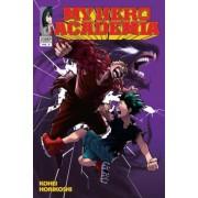 My Hero Academia, Volume 9, Paperback