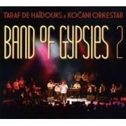 Taraf De Haidouks - Bandof Gypsies2- Digi- (0876623006237) (1 CD)