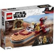 Landspeeder-ul lui Luke Skywalker 75271 LEGO Star Wars