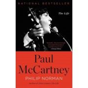 Paul McCartney: The Life, Paperback