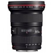 Canon EF 16 - 35 mm f/2.8L II USM Lens (Black)