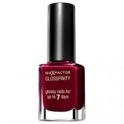 Max Factor Glossfinity 155 Burgundy Crush