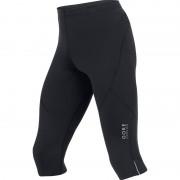 GORE RUNNING WEAR Essential Hardloop Shorts Heren zwart S 2017 Hardloopbroeken