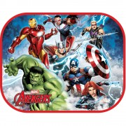 Set 2 parasolare Avengers Eurasia 28036
