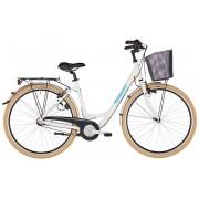 Vermont Rosedale 3s Femme, glossy white 45cm (28