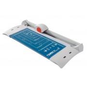 Skärmaskin DAHLE 505 A4 mönsterskärning, rullskär, 8 ark